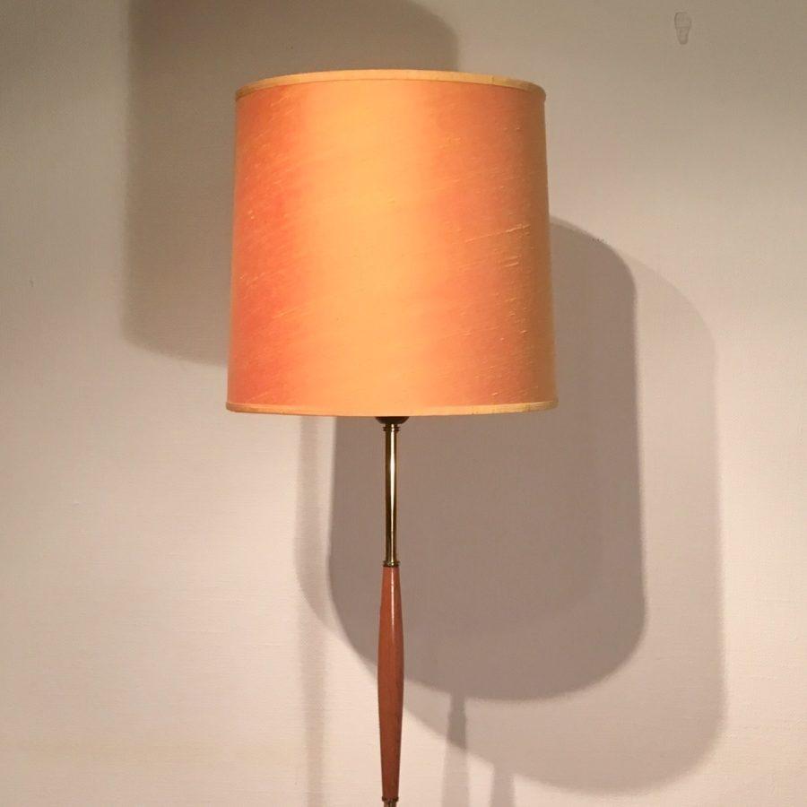 Golvlampor Retro Golvlampa Gul Lyktan Bankeryds Design Retro Vintage U Pgende Frsljningar U